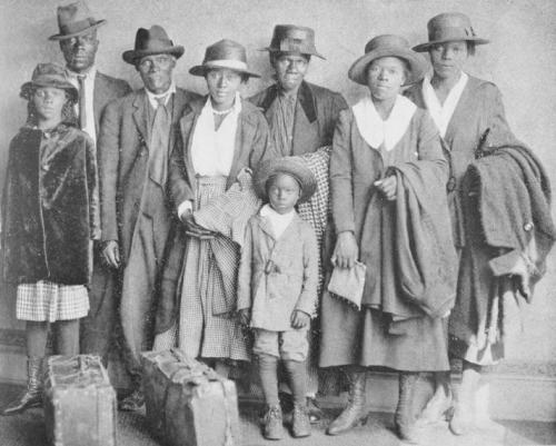 african americans in the great depression essay